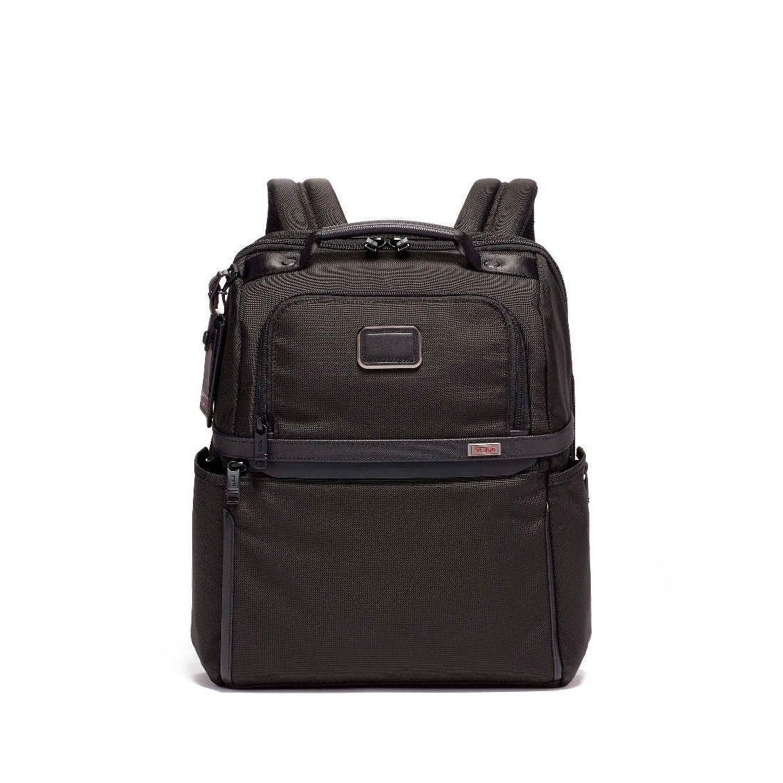 Mochila Slim Solutions Briefpack - Tumi