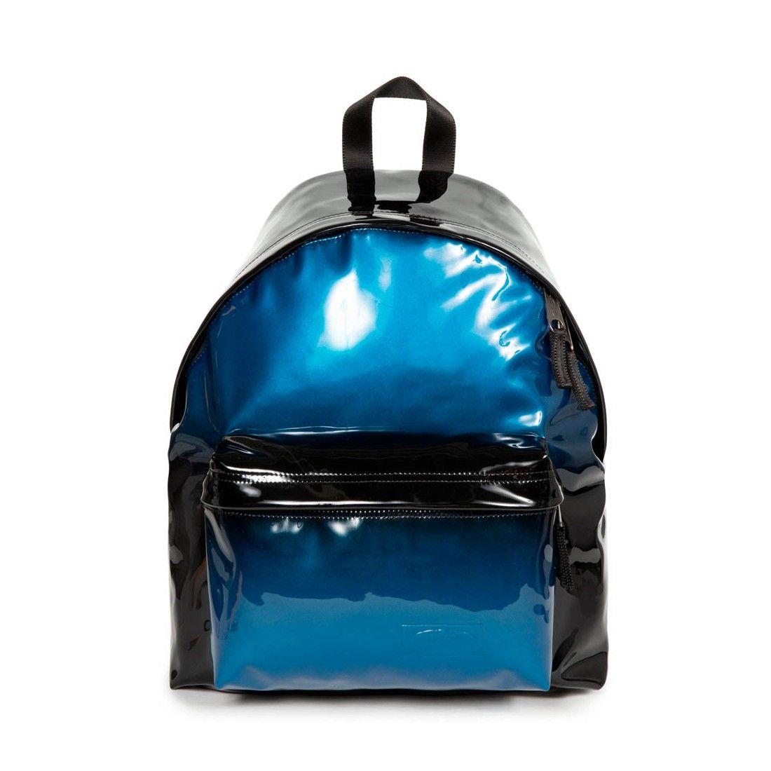 Mochila Padded Pak'R Glossy Blue -...