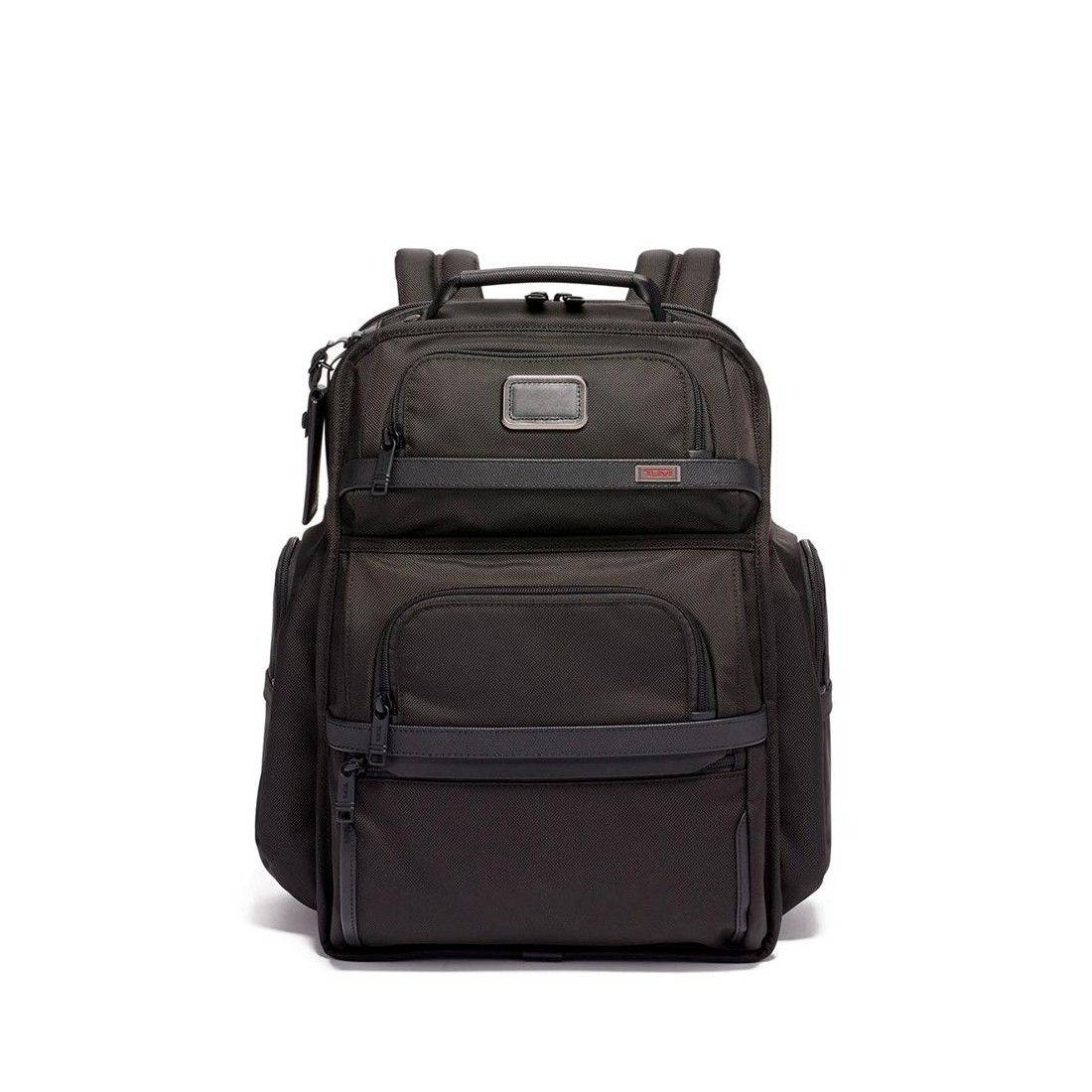 Mochila Business Class Briefpack Tumi...