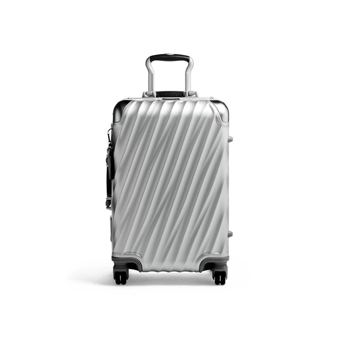 Tumi 19 Degree maleta gris maleta rígida maleta spinner