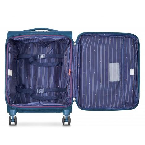 Delsey Montmartre Air Recycled | maleta blanda