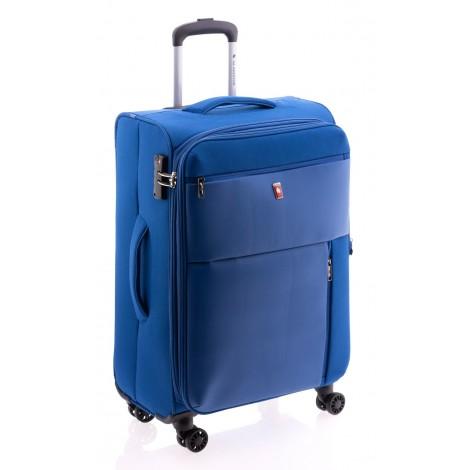 Gladiator Arctic | maleta azul