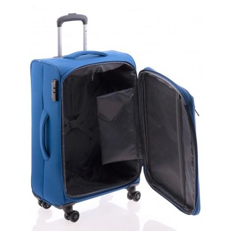 Gladiator Arctic | maleta expandible